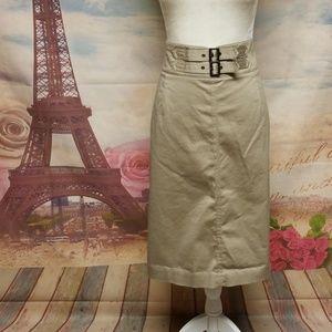 ➕ Worthington skirt